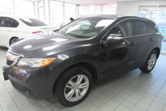 2015 Acura RDX W/ BACK UP CAM Chicago, Illinois 10