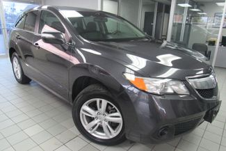 2015 Acura RDX W/ BACK UP CAM Chicago, Illinois