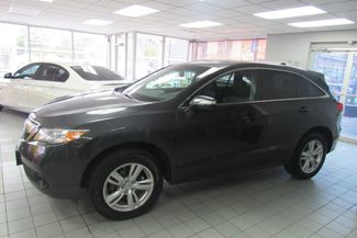 2015 Acura RDX W/ BACK UP CAM Chicago, Illinois 9