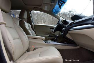 2015 Acura RDX Tech Pkg Waterbury, Connecticut 17