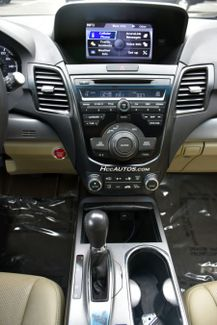 2015 Acura RDX Tech Pkg Waterbury, Connecticut 33