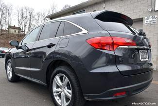 2015 Acura RDX Tech Pkg Waterbury, Connecticut 4