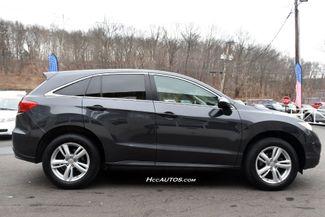 2015 Acura RDX Tech Pkg Waterbury, Connecticut 7
