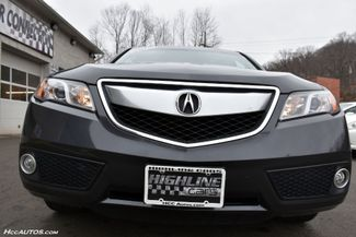 2015 Acura RDX Tech Pkg Waterbury, Connecticut 9