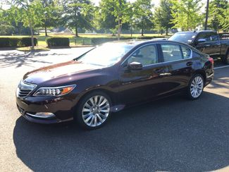 2015 Acura RLX Advance Pkg in Kernersville, NC 27284