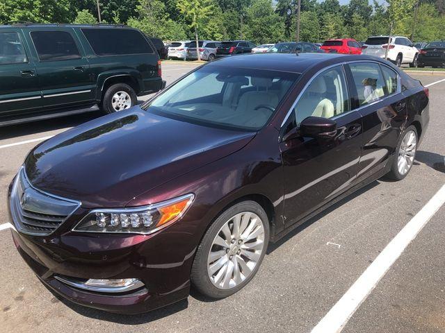 2015 Acura RLX Advance Pkg in Kernersville, NC 27284