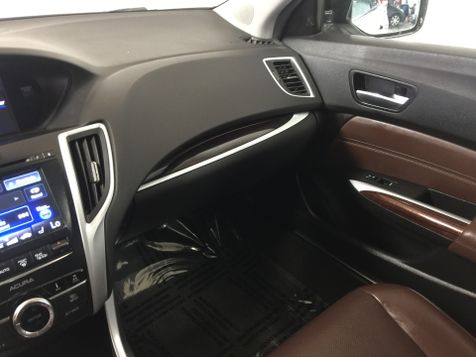 2015 Acura TLX *9-Spd AT w/Technology Package* | The Auto Cave in Addison, TX