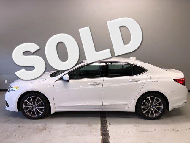 2015 Acura TLX ADVANCED SH-AWD in Utah, 84041