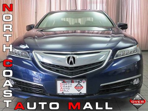 2015 Acura TLX V6 Advance in Akron, OH