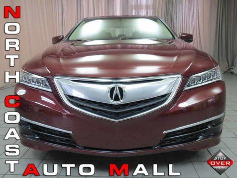 2015 Acura TLX V6 in Akron, OH
