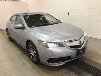 2015 Acura TLX Tech  city OH  North Coast Auto Mall of Akron  in Akron, OH