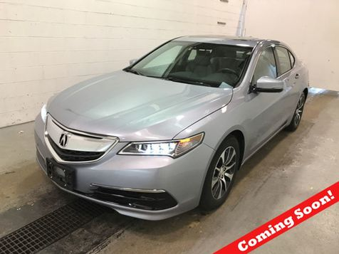2015 Acura TLX Tech in Akron, OH