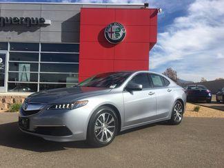 2015 Acura TLX in Albuquerque New Mexico, 87109