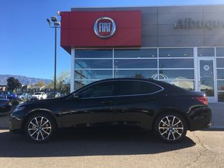 2015 Acura TLX V6 Tech in Albuquerque New Mexico, 87109