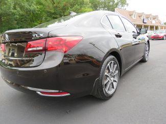2015 Acura TLX V6 Advance Batesville, Mississippi 13