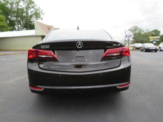 2015 Acura TLX V6 Advance Batesville, Mississippi 11