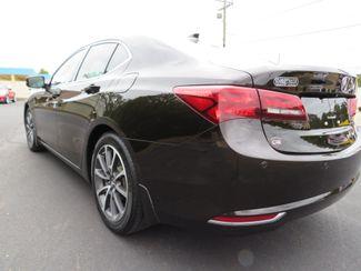 2015 Acura TLX V6 Advance Batesville, Mississippi 12