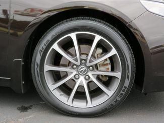 2015 Acura TLX V6 Advance Batesville, Mississippi 16