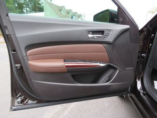 2015 Acura TLX V6 Advance Batesville, Mississippi 18