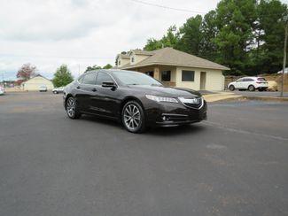 2015 Acura TLX V6 Advance Batesville, Mississippi 2