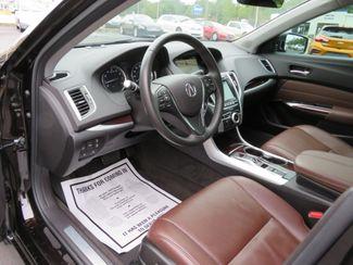 2015 Acura TLX V6 Advance Batesville, Mississippi 20