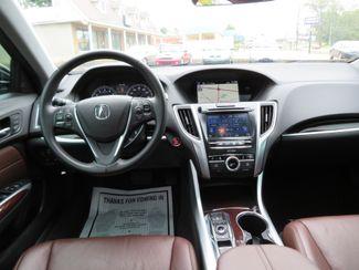 2015 Acura TLX V6 Advance Batesville, Mississippi 22
