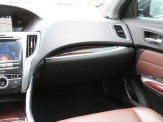 2015 Acura TLX V6 Advance Batesville, Mississippi 25