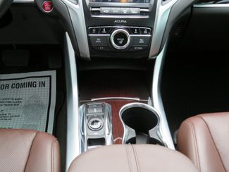 2015 Acura TLX V6 Advance Batesville, Mississippi 26