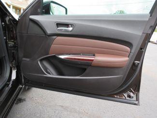 2015 Acura TLX V6 Advance Batesville, Mississippi 33