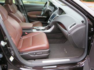2015 Acura TLX V6 Advance Batesville, Mississippi 34
