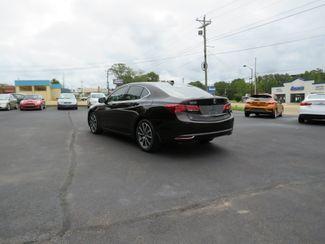 2015 Acura TLX V6 Advance Batesville, Mississippi 6