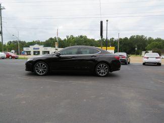 2015 Acura TLX V6 Advance Batesville, Mississippi 1