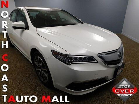 2015 Acura TLX V6 Tech in Bedford, Ohio