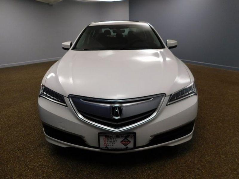 2015 Acura TLX V6 Tech  city Ohio  North Coast Auto Mall of Bedford  in Bedford, Ohio