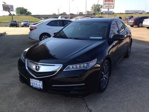 2015 Acura TLX Base 3.5L in Bossier City, LA