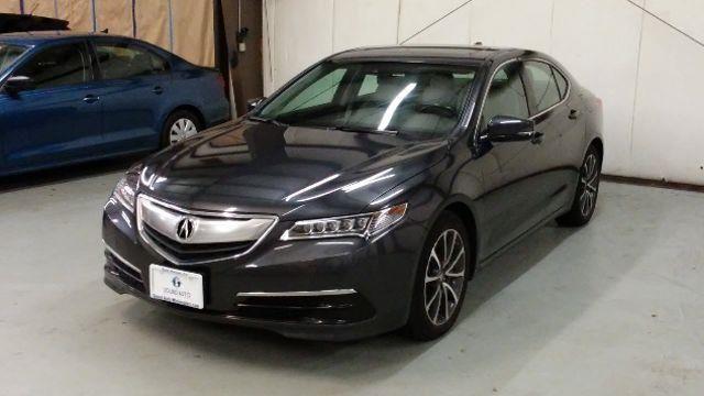 2015 Acura TLX V6 Tech in Branford CT, 06405