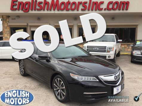 2015 Acura TLX V6 Tech in Brownsville, TX