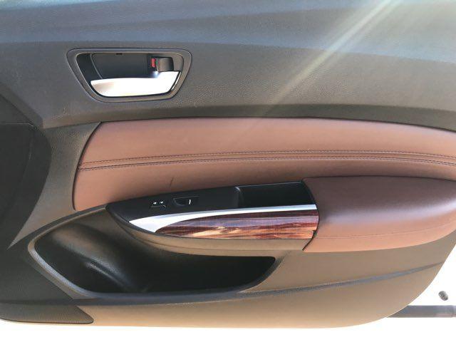 2015 Acura TLX V6 in Carrollton, TX 75006