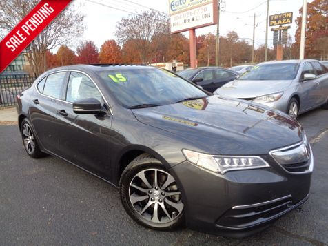 2015 Acura TLX  in Charlotte, NC