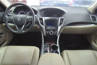 2015 Acura TLX V6 Tech Chicago, Illinois 10