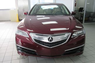 2015 Acura TLX V6 Tech Chicago, Illinois 1