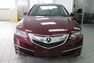2015 Acura TLX V6 Tech Chicago, Illinois 2