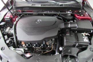 2015 Acura TLX V6 Tech Chicago, Illinois 36