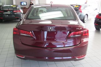 2015 Acura TLX V6 Tech Chicago, Illinois 4