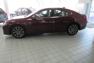 2015 Acura TLX V6 Tech Chicago, Illinois 5