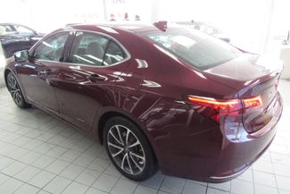 2015 Acura TLX V6 Tech Chicago, Illinois 6