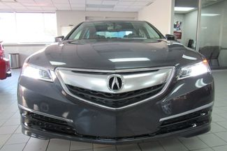 2015 Acura TLX V6 W/ BACK UP CAM Chicago, Illinois 1