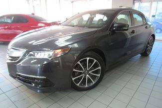 2015 Acura TLX V6 W/ BACK UP CAM Chicago, Illinois 2