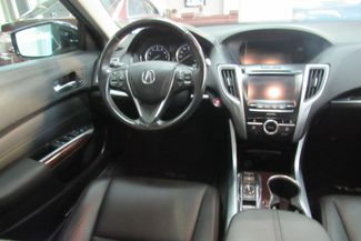 2015 Acura TLX V6 W/ BACK UP CAM Chicago, Illinois 11