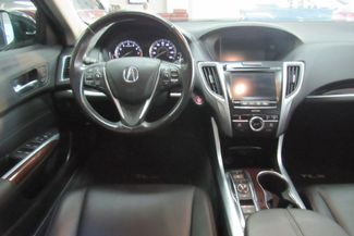 2015 Acura TLX V6 W/ BACK UP CAM Chicago, Illinois 12